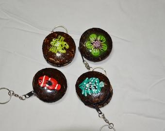 Coconut Coin Purse (small)