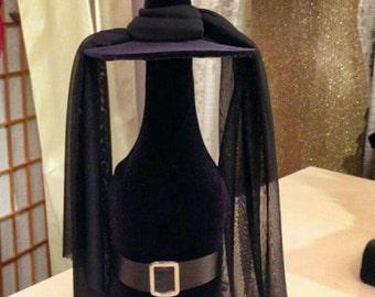 Halloween bottle cover