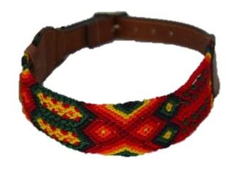 Medium Dog Collar M13