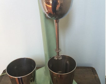 Antique Hamilton Beach Milkshake Maker Model 30