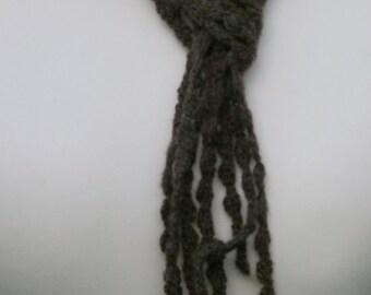 Alpaca scarf or necklace
