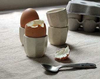 Vintage China Egg Cups