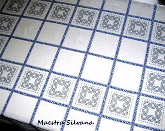 Tablecloth Starry Sky