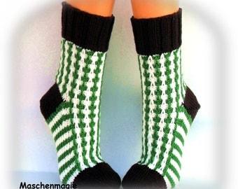 Snuggle socks size 37/38