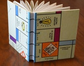 Monopoly Game Journal