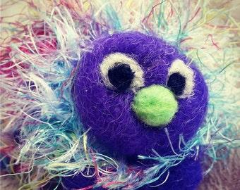 Meet Polly - Optimistic GooGooMiniMonster