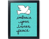 Embrace Your Inner Peace ...