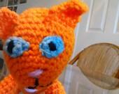 Nicole's Kitty