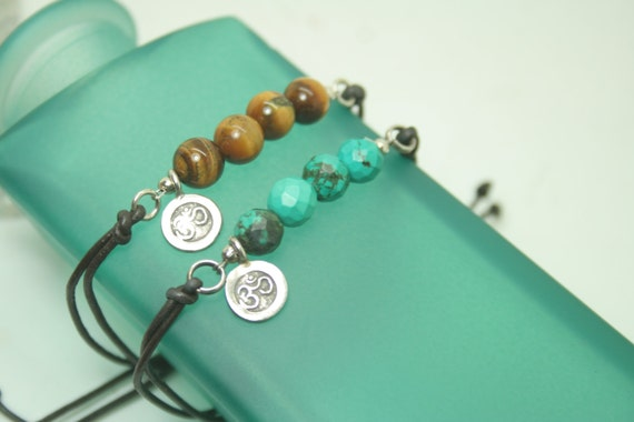 Ohm  bracelet