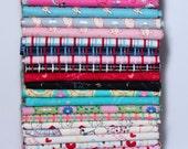 Radiant Girl Fat Quarter Bundle by Koko Seki for Lecien Fabrics 30pc