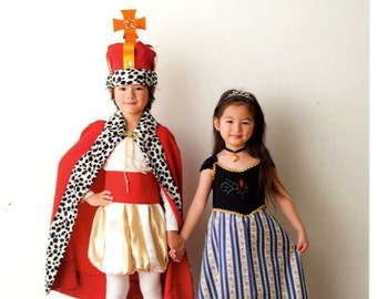 Cute and Easy Handmade KIDS COSTUMES by Macaron - Japanese Dress Pattern Book