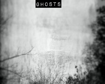 We're All Ghosts