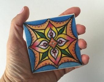 Magical Mini-Print