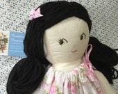 18 Rag Doll - Sarah
