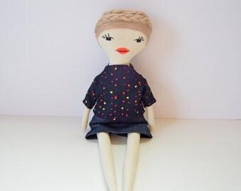 Rag Doll - Harper