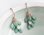 gretel - earrings by elephantine
