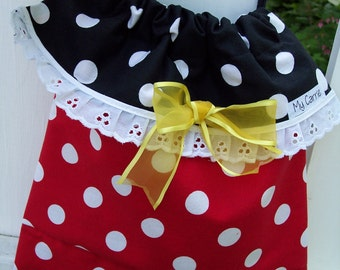 My Carrie Minnie Inspired String Pack for Girls and Ladies
