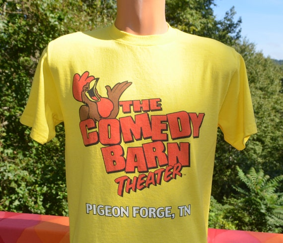 Vintage Clothing & Authentic T Shirts Of The