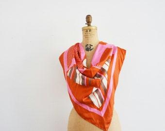 Gianfranco Ferre Silk scarf
