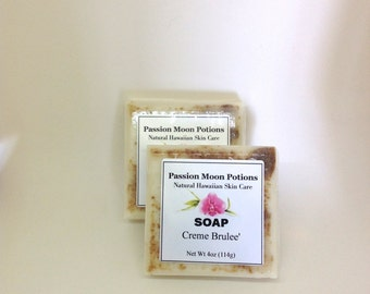 Creme Brulee Hand and Body Soap