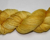 Ready to Ship - Time Turner Hand Dyed Sock Yarn - Soft Sock