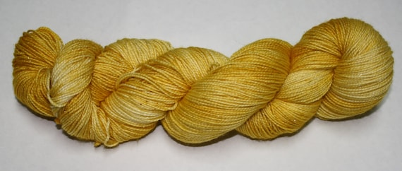 Time Turner Hand Dyed Sock Yarn