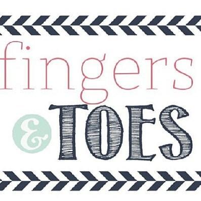 fingersandtoes