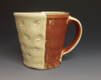 ON SALE  Handmade Mug for Tea or Coffee (#2)