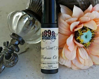 SOUTHERN GYPSY - Perfume Oil Roll On