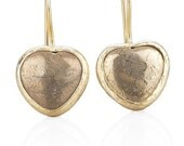 15% Discount Fools Heart Earrings