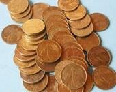 4 Guardian Angel Coins Four Guardian Angel Coins