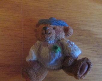 st pa tricks teddy bear