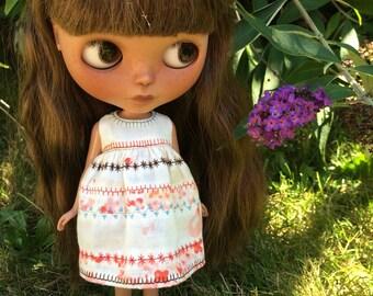 Summer Dress for Blythe