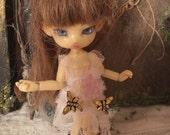 For Fidelia Fuuga Isilmë Firefly Faerie Enchanting Gossmer Dragonfly Dress