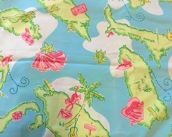 Lilly Pulitzer Island Hopping - Do Not Purchase, please read listing details
