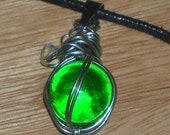 FFVII Materia Necklace