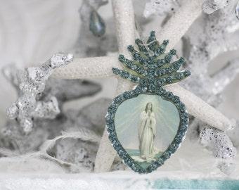 Stella Maris collection -ex-voto gift tags