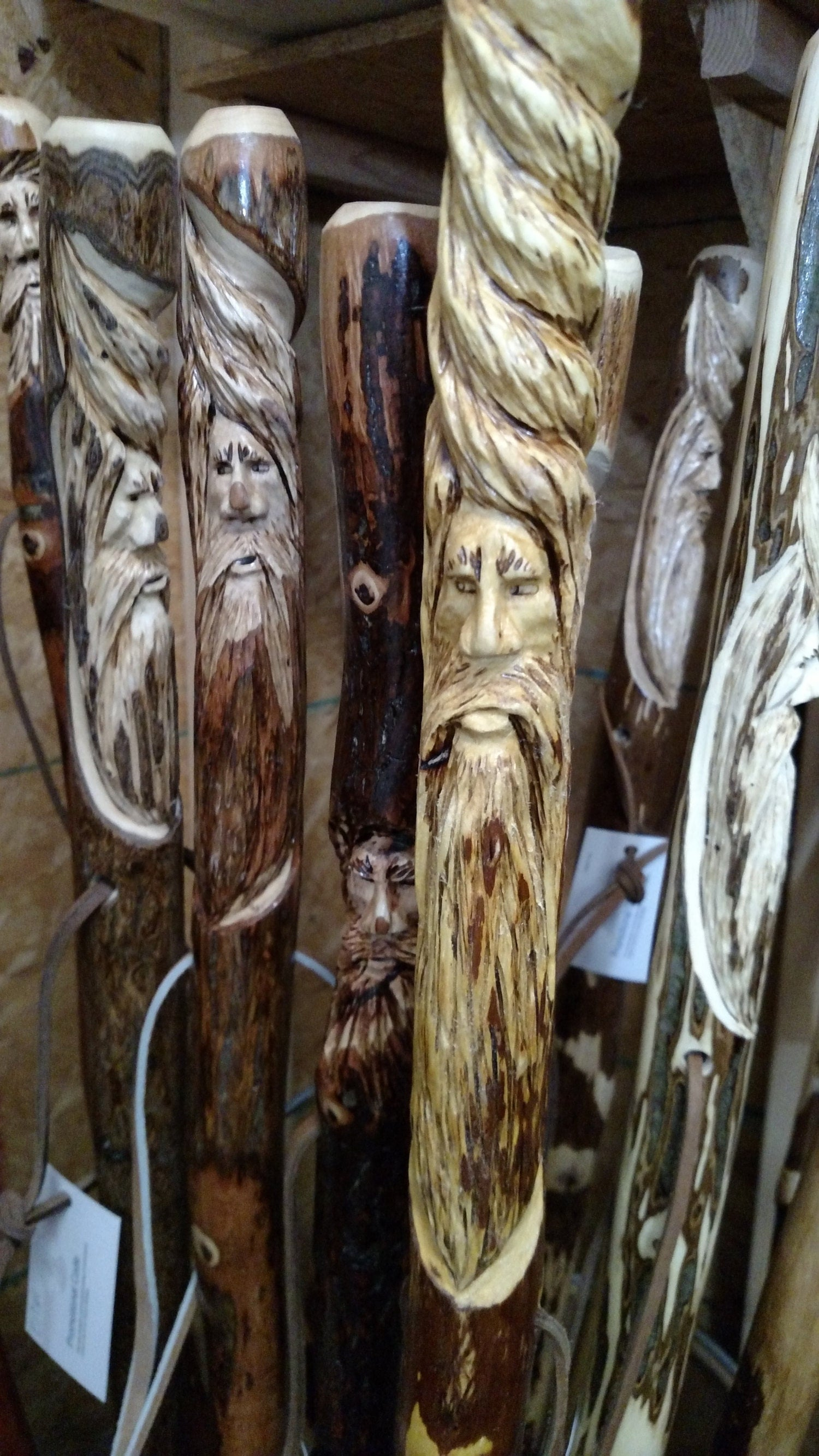 Updates From Creationcarvings On Etsy