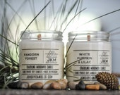 Crackling Woodwick Candle - You Choose the Scent