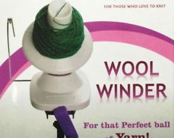 Ball Winder Knitpro Centre Pull Wool Winder Knitting Accessories Crochet Accessories