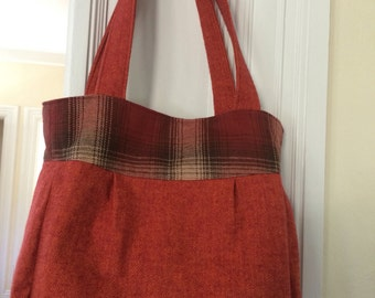 Fall Purse/ shoulder bag