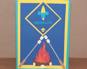 Webelos - Boy Scout Card (1)