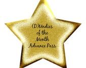 Dundies/Undies of the Month... Stalking Pass....