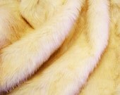 FUR SAMPLE: POLAR Bear Fur Faux Fur Cat Furniture. High End Cat Furniture, Best Designer Cat Furniture Beds