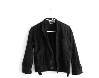 Simple Linen Jacket