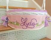 Custom upgrades for Lydia for Ashlie