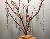 Jewelry Tree - Large Manzanita - 1307