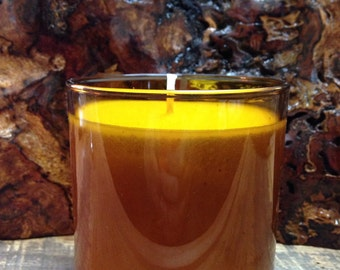 Southern Jasmine Soy Candle