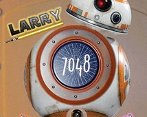 FREE BB-8 Download with Custom Cruise Door Magnet