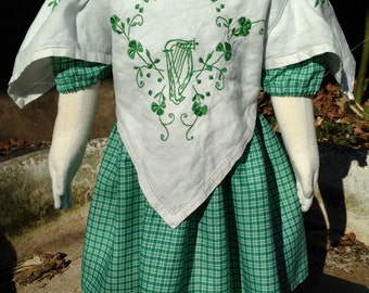 St. Patty's Dress